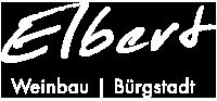 Frankenwein – Weinbau Elbert, Bürgstadt / Miltenberg Logo